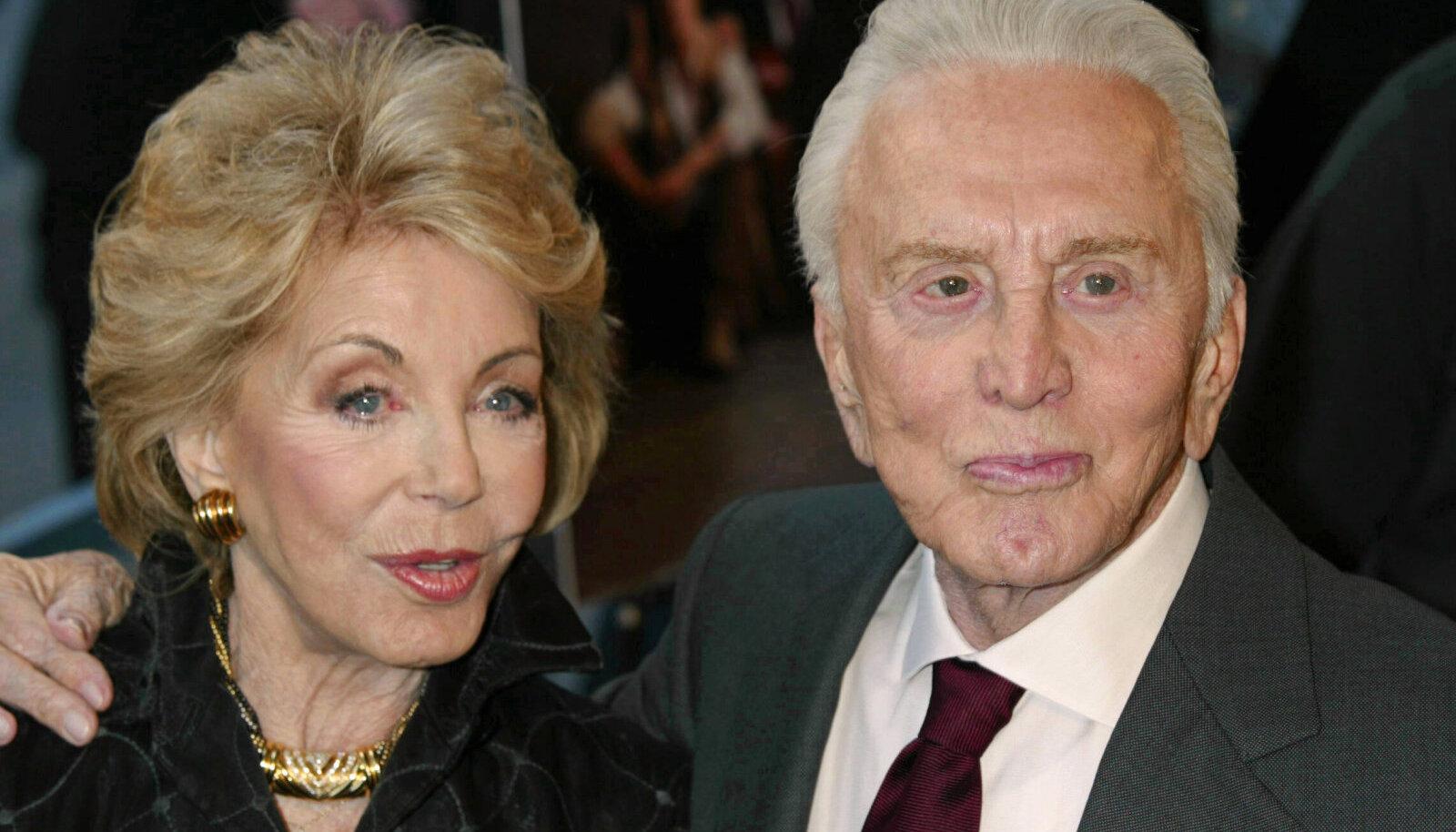 Anne ja Kirk, 2003