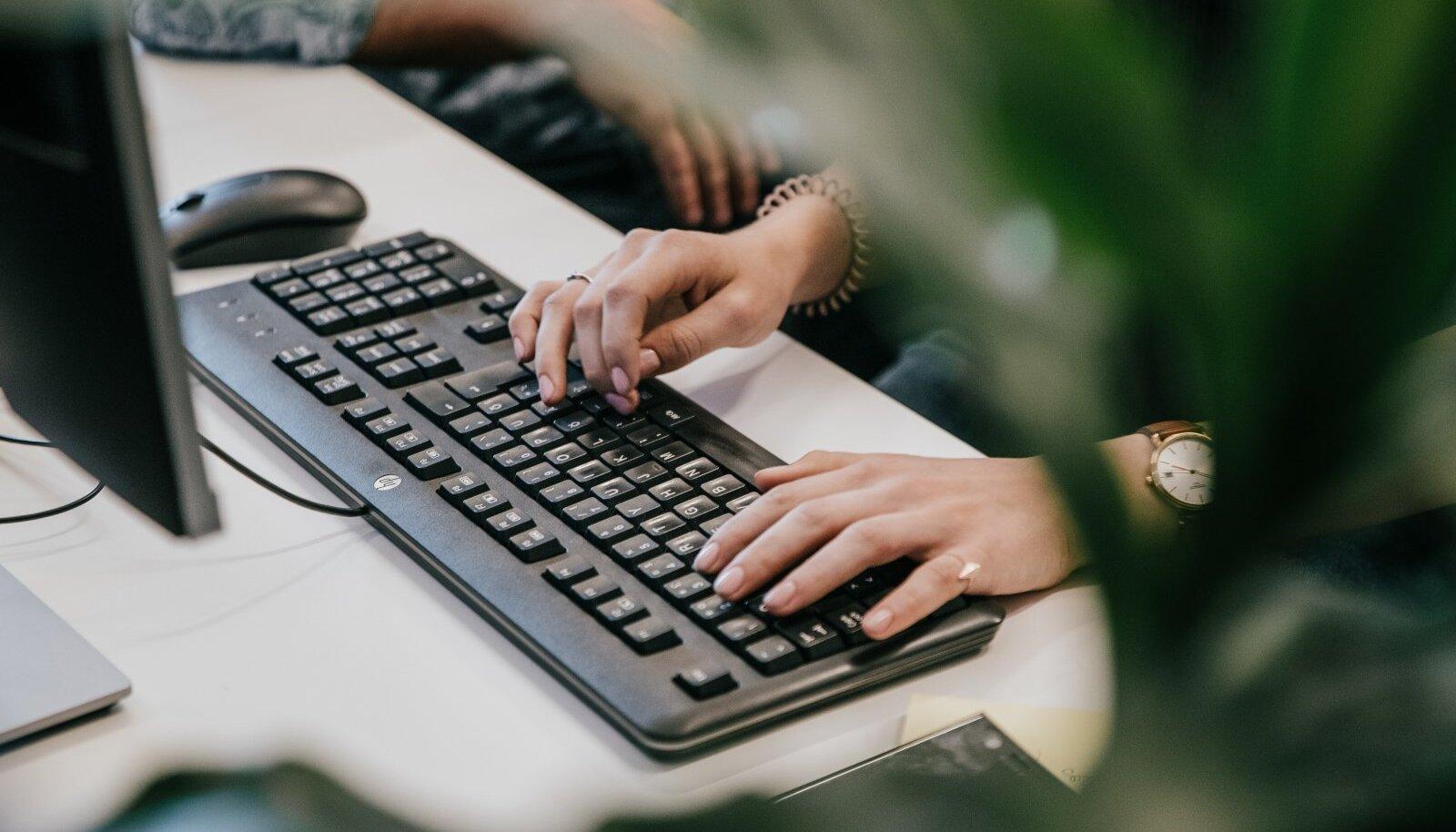 Tasub meeles pidada, et kommenteerijate IP-aadressid on meediamajadele kergelt kättesaadavad.