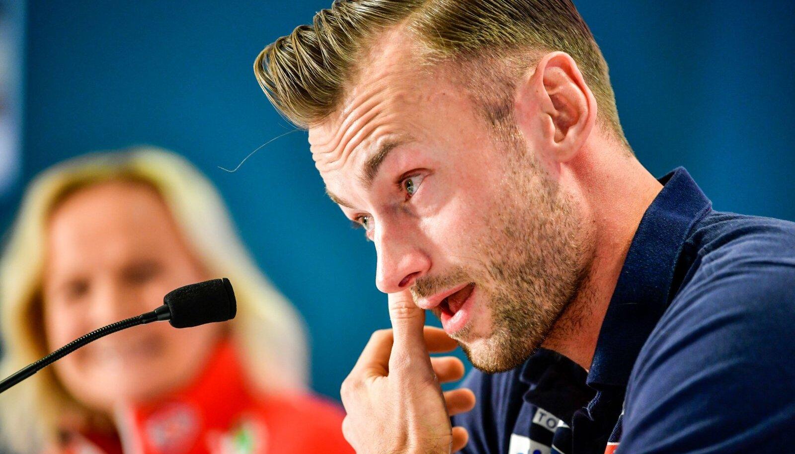 Petter Northug teatab karjääri lõpetamisest