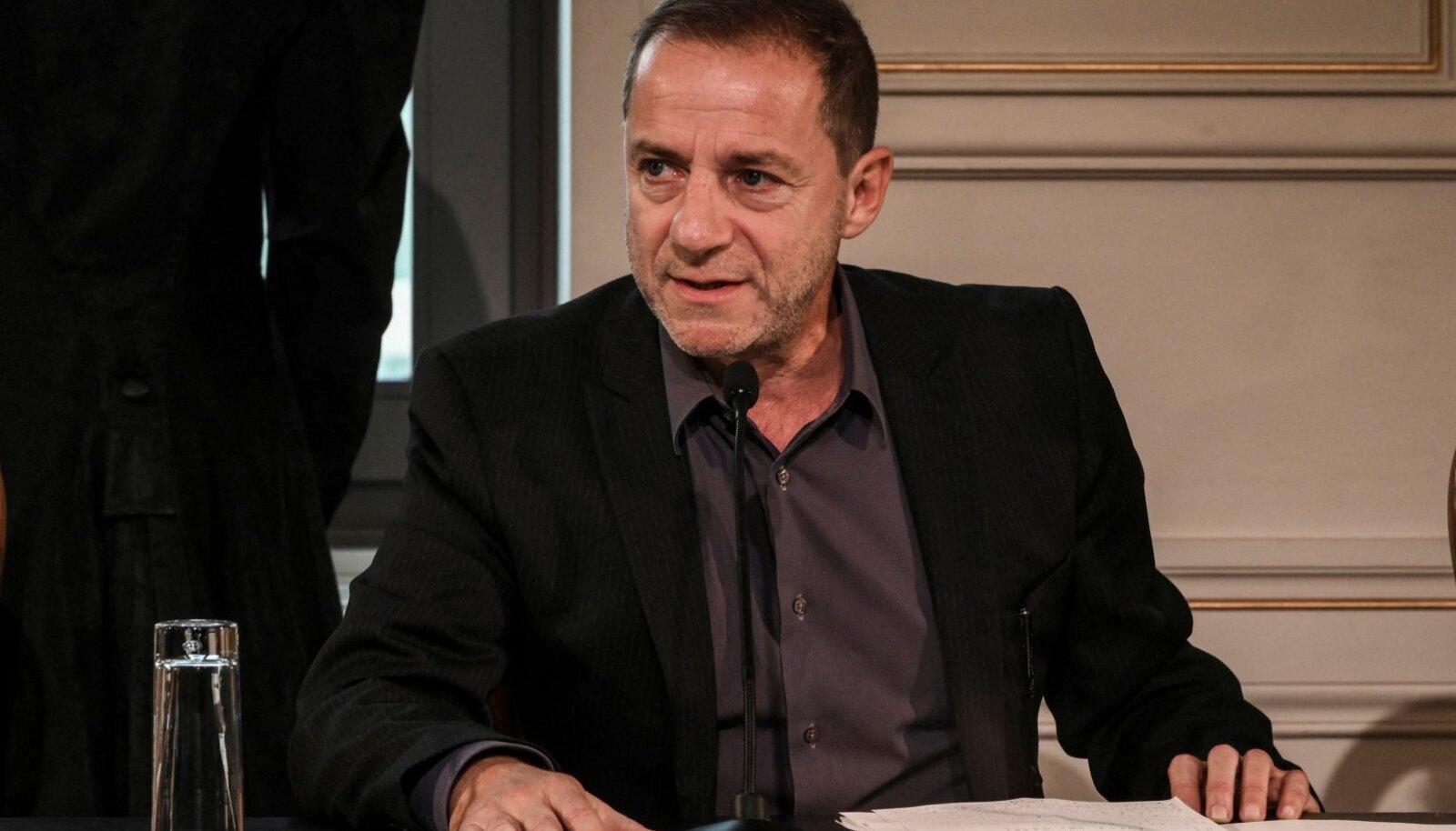 Dimitris Lignadis