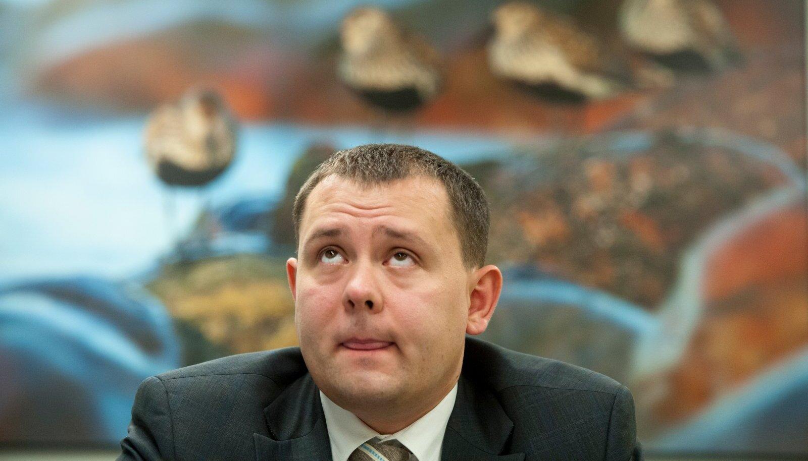 KARISTUSEKS NOOMITUS! Advokaat Margus Lentsius vaidles poolteist aastat kohtutes, aga advokatuuri aukohtu poolt talle määratud karistus jäi jõusse.