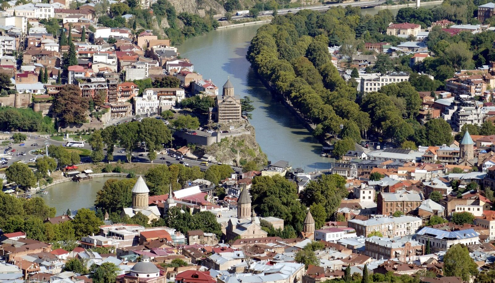 Tbilisi, Gruusia
