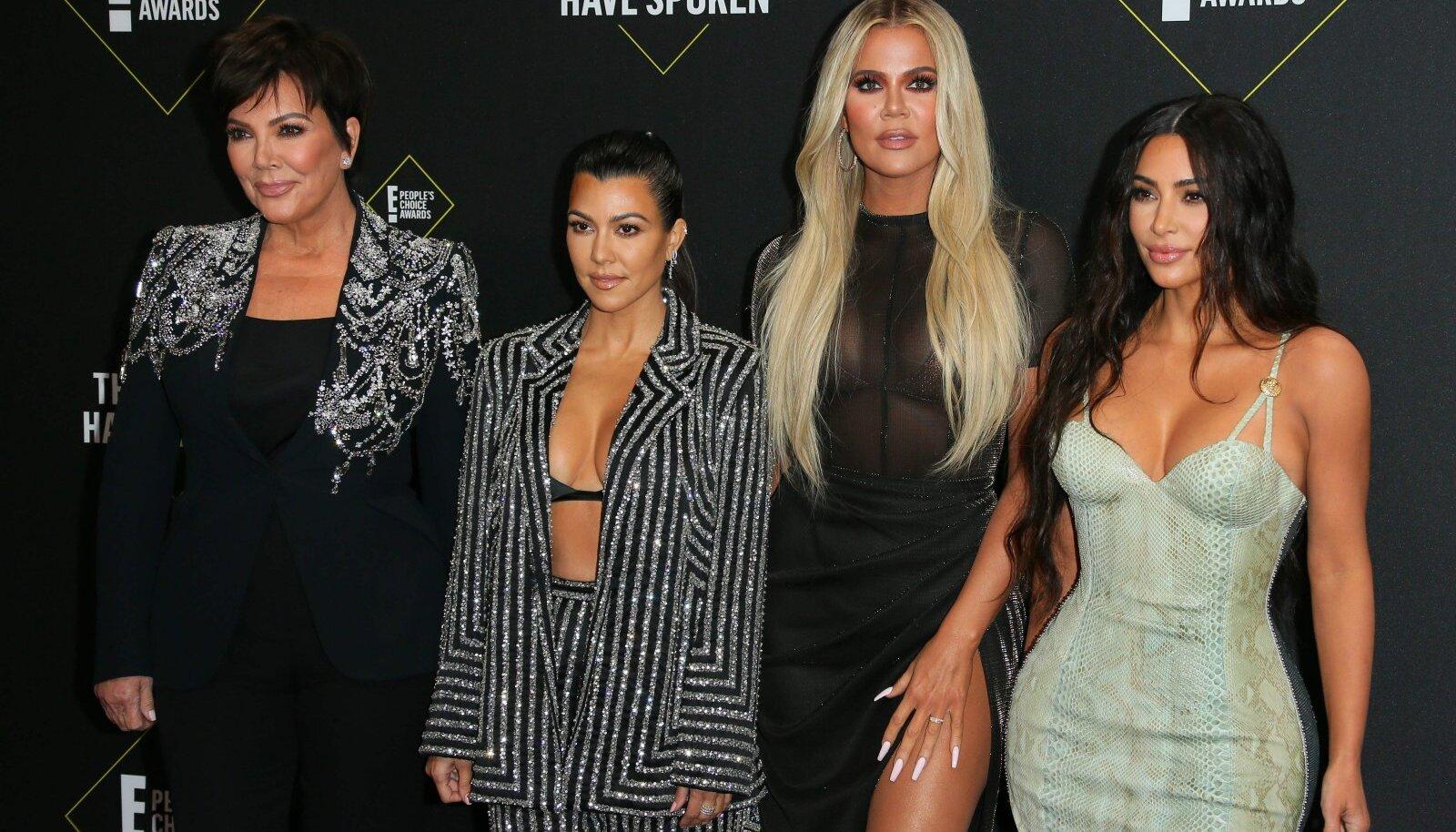 Kardashianid