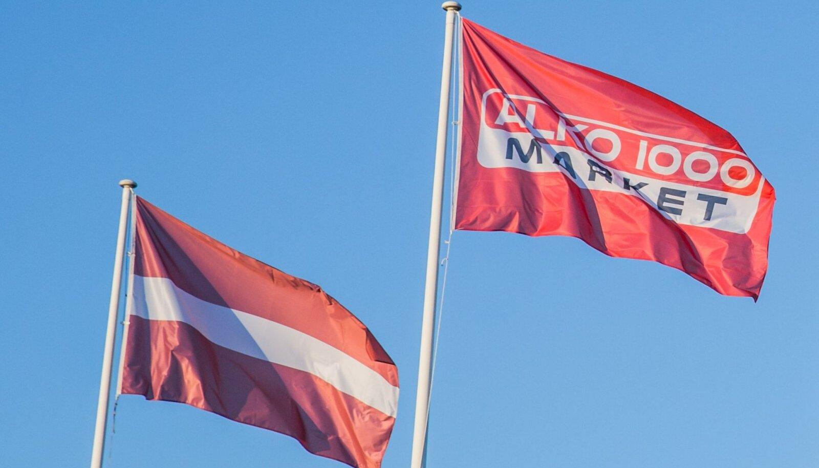Lätil pole veel täit selgust, kui palju riik piirikaubandusest täpselt võitnud on.