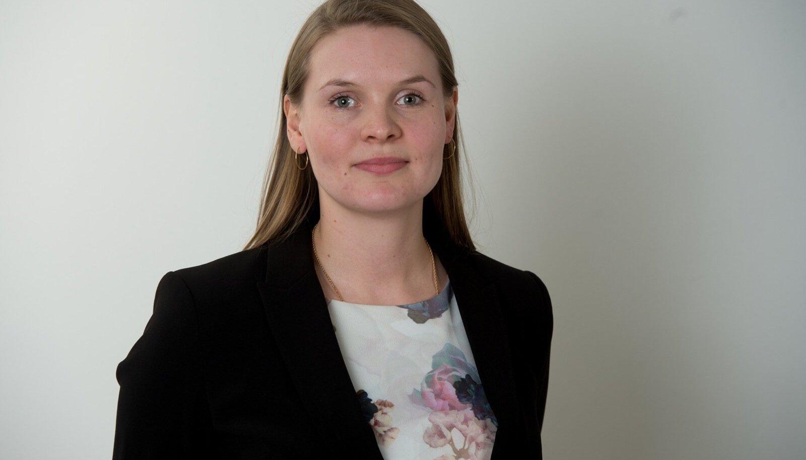 Linda Eichler