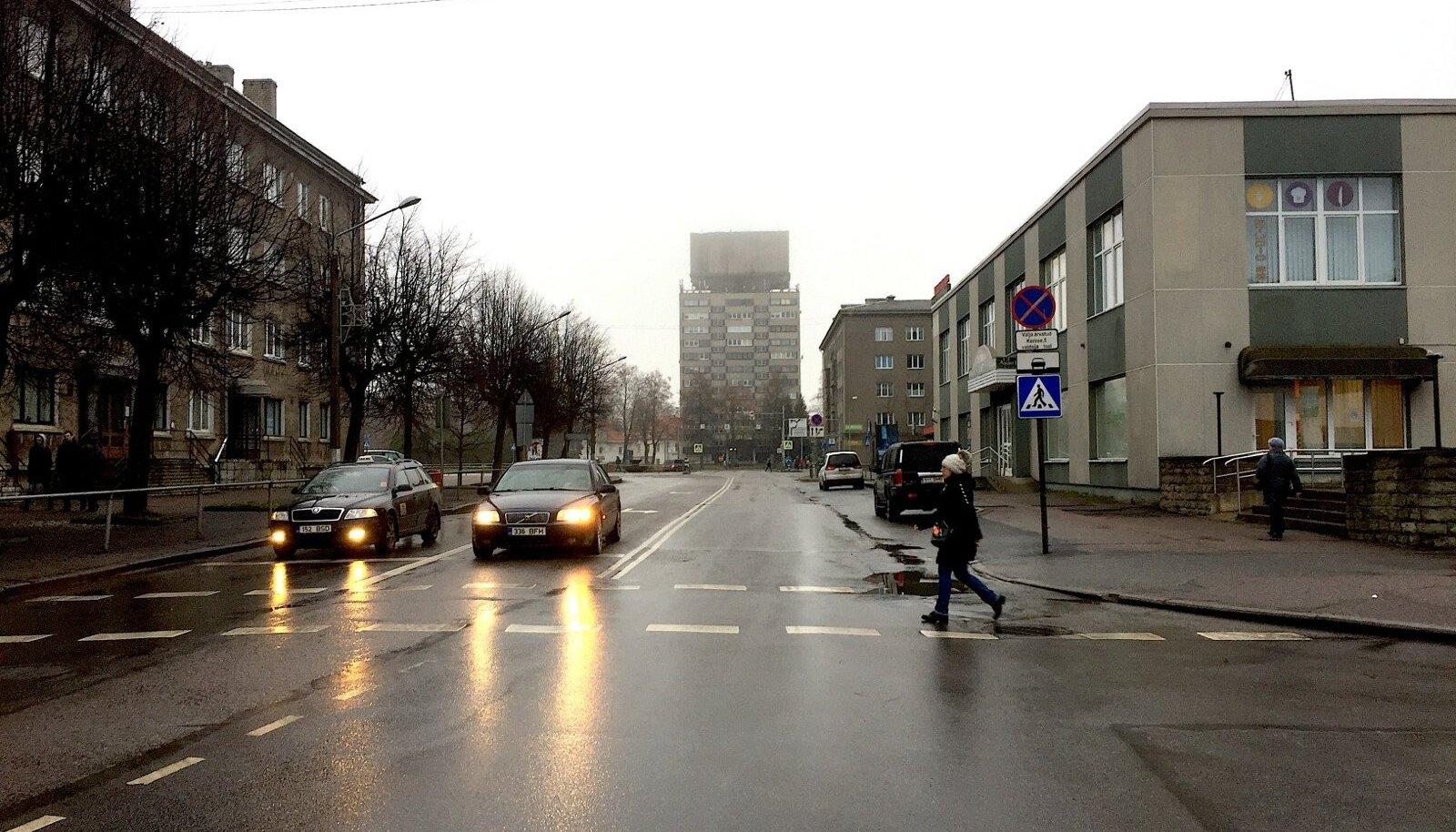Narva linn