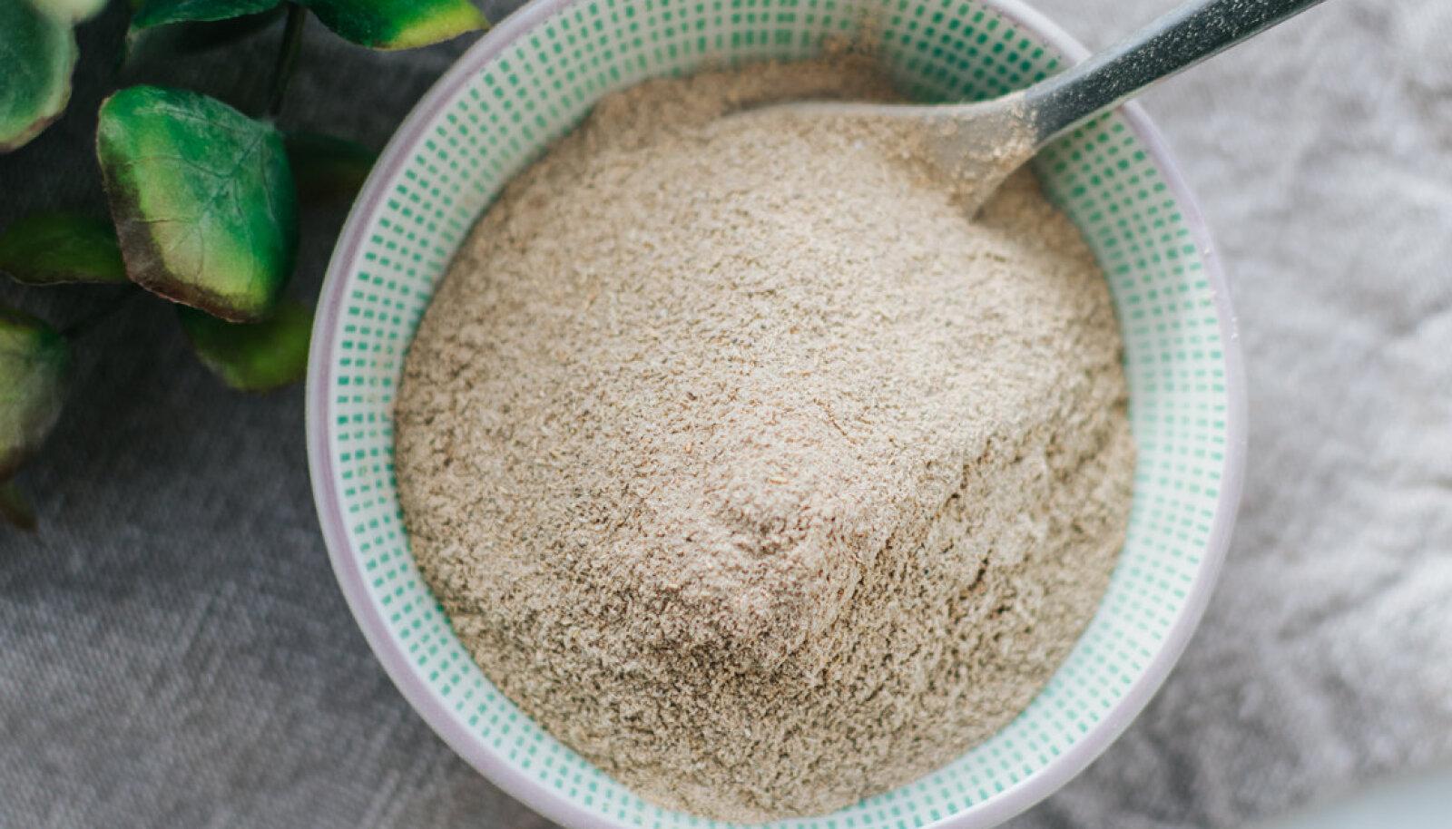 Ashwagandhat on iidses Ajurveeda meditsiinis aastasadu kasutatud.
