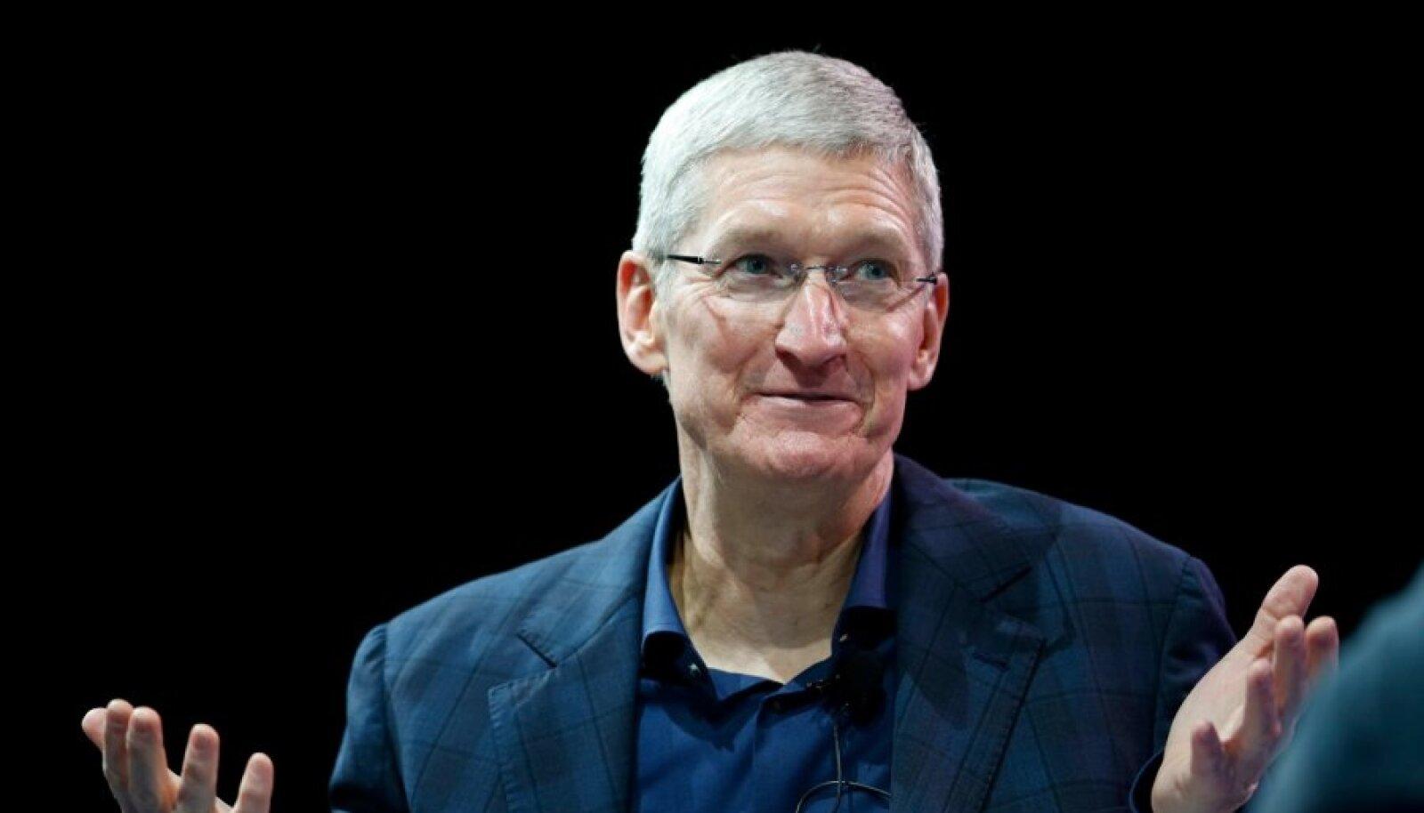 Apple'i juht