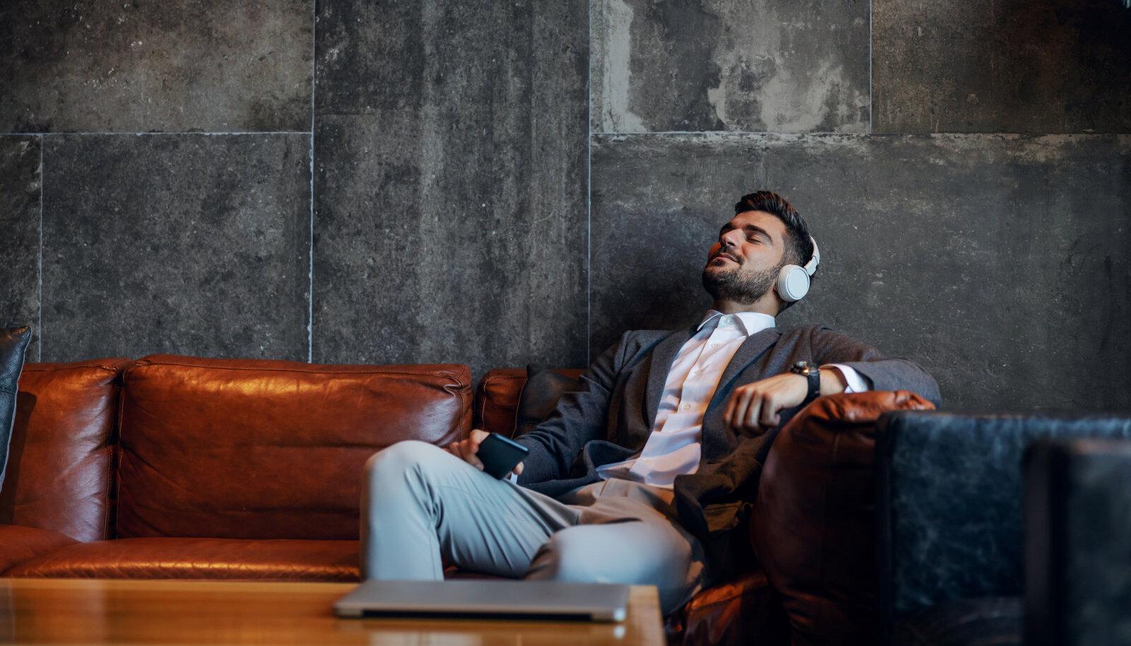 Tööandja ülesanne on läbi mõtelda, kuidas ruumi ohutult kasutada
