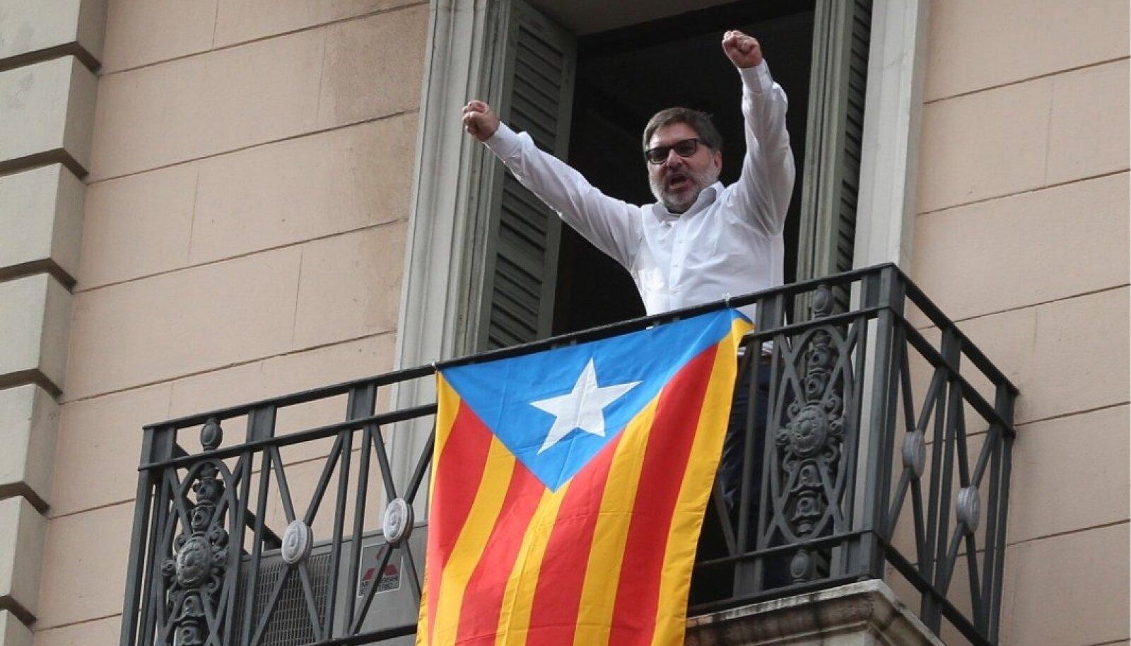 Kataloonia