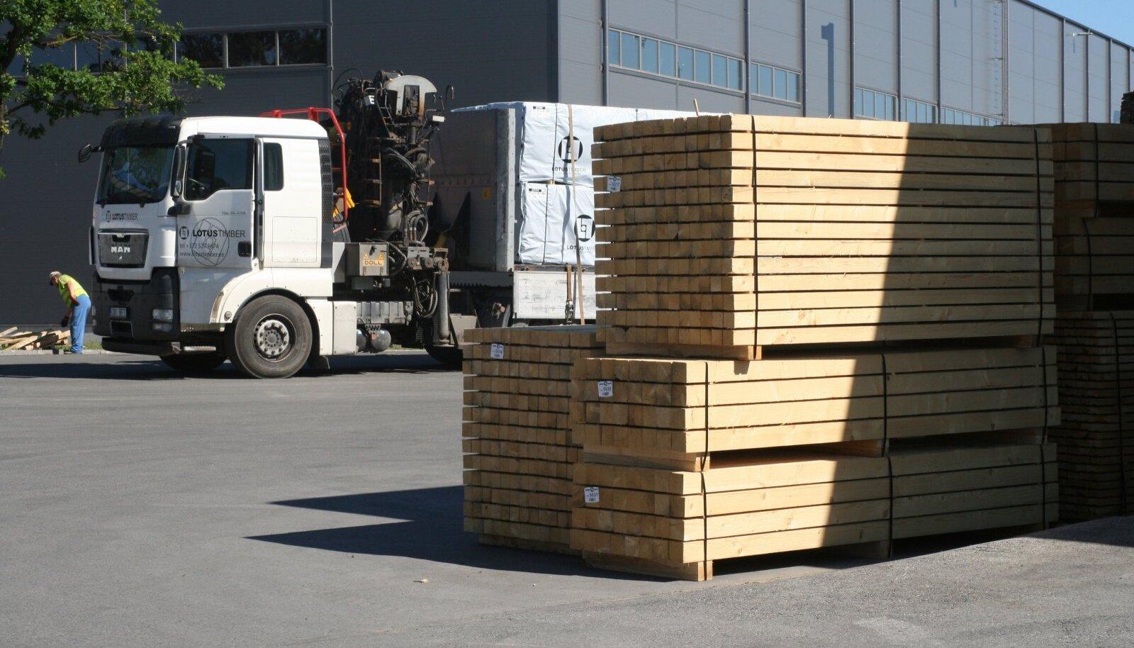 Kõige paremini kaitseb puitu termotöötlus või sügavimmutus spetsiaalses vaakumkambris. Valmis materjal tuleb korralikult staabeldada ja kuivana hoida.