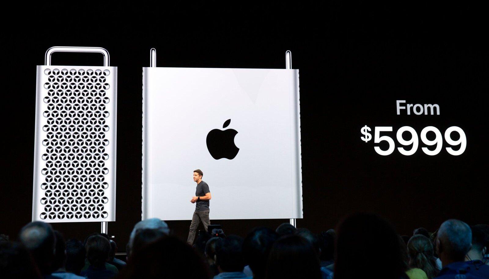 Uus Mac Pro