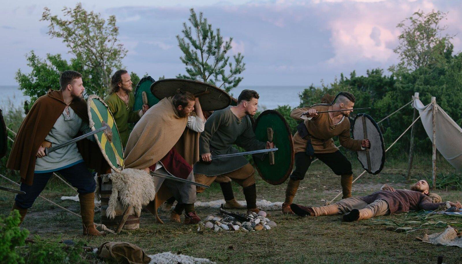 Salme viikingid