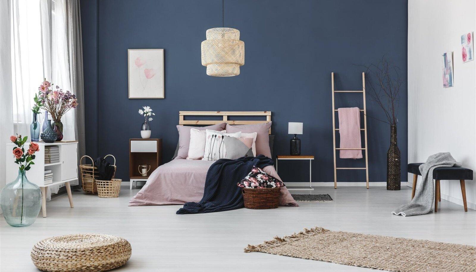 Спальня Magamistuba Shutterstock