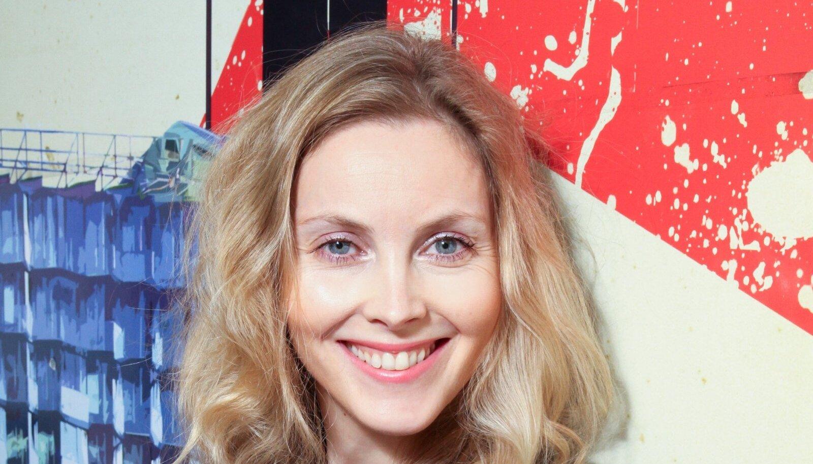 Karin Rask 2016