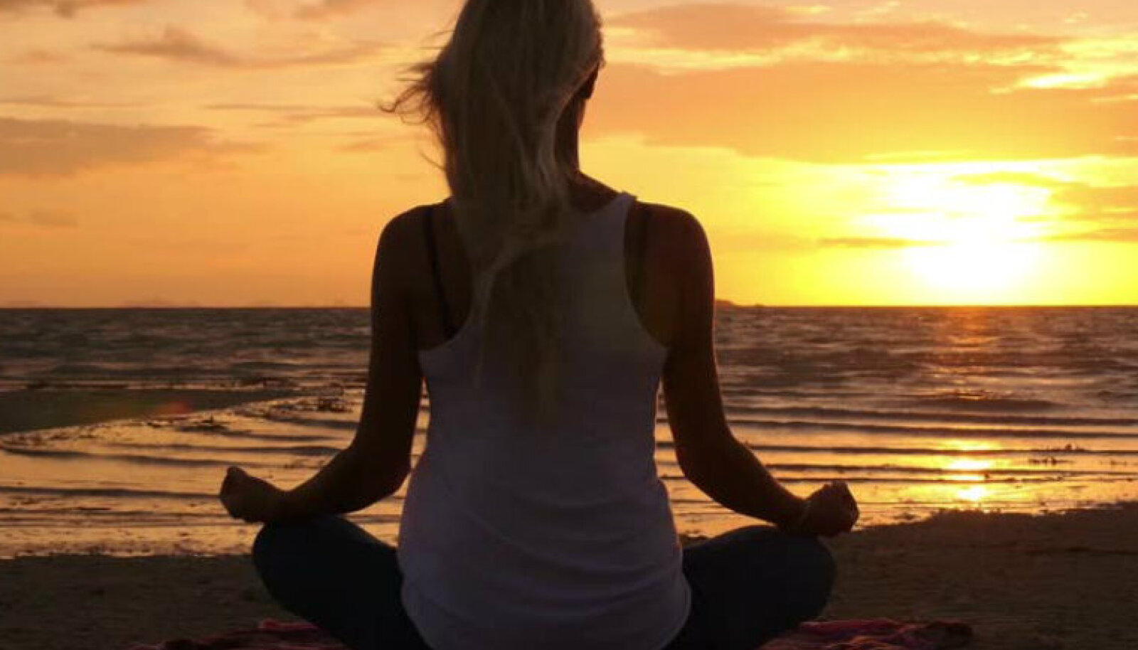 Pikka aega kestnud mõtteviis ja kõnemaneer tekitavad kehas hoiakuid ja protsesse, mille tulemusel oleme kas terved või haiged