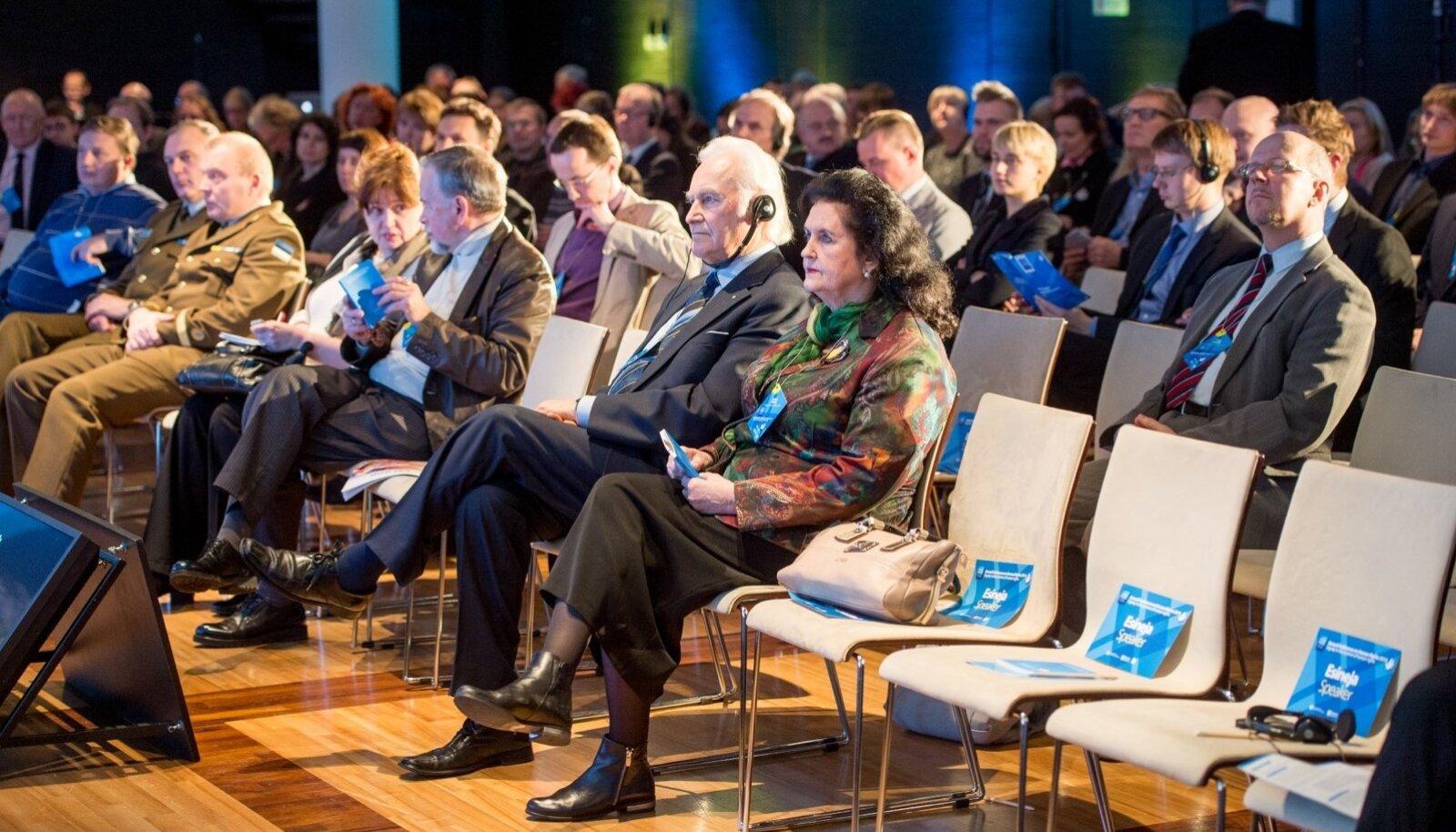 Inimõiguste Instituudi aastakonverents