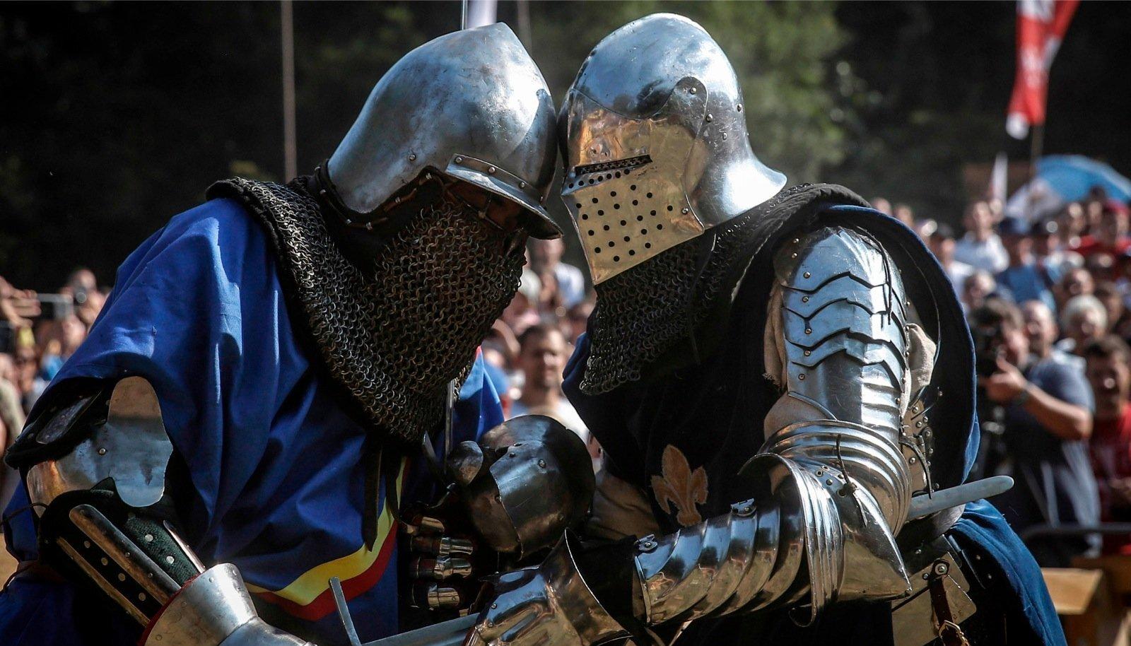 Valimisvõit võib oleneda üliväikestest pisiasjadest. Üheks neist võib osutuda Keskerakonna esimehe Jüri Ratase isiklik duell oma pearivaali Kaja Kallasega.