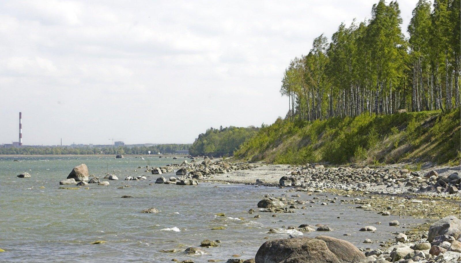 KAKUMÄE RAND
