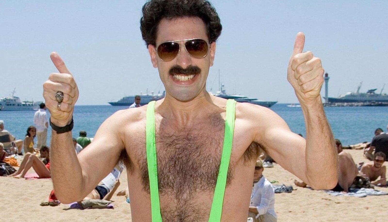 """""""Borat, 2006"""