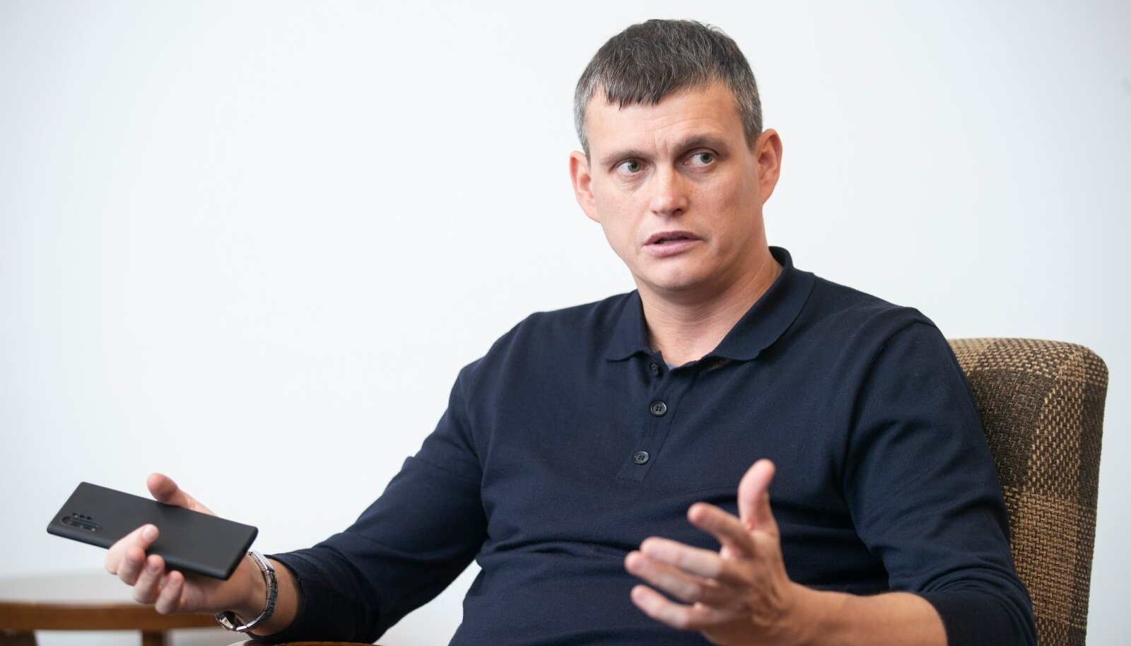 Aleksei Jevgrafov