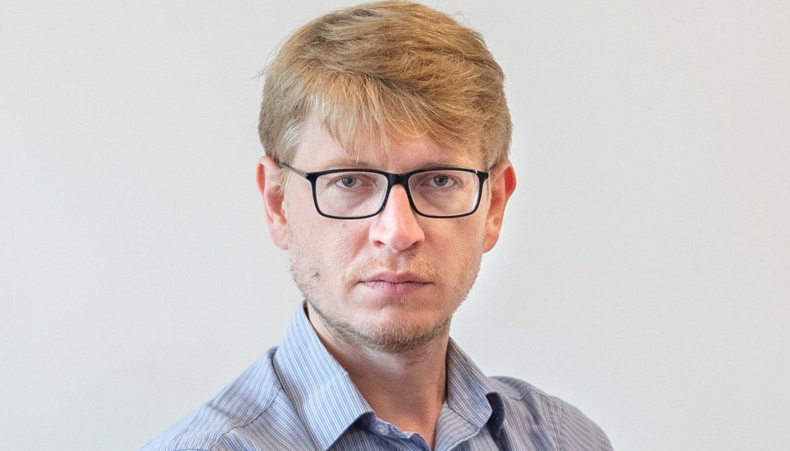 Андрей Шумаков