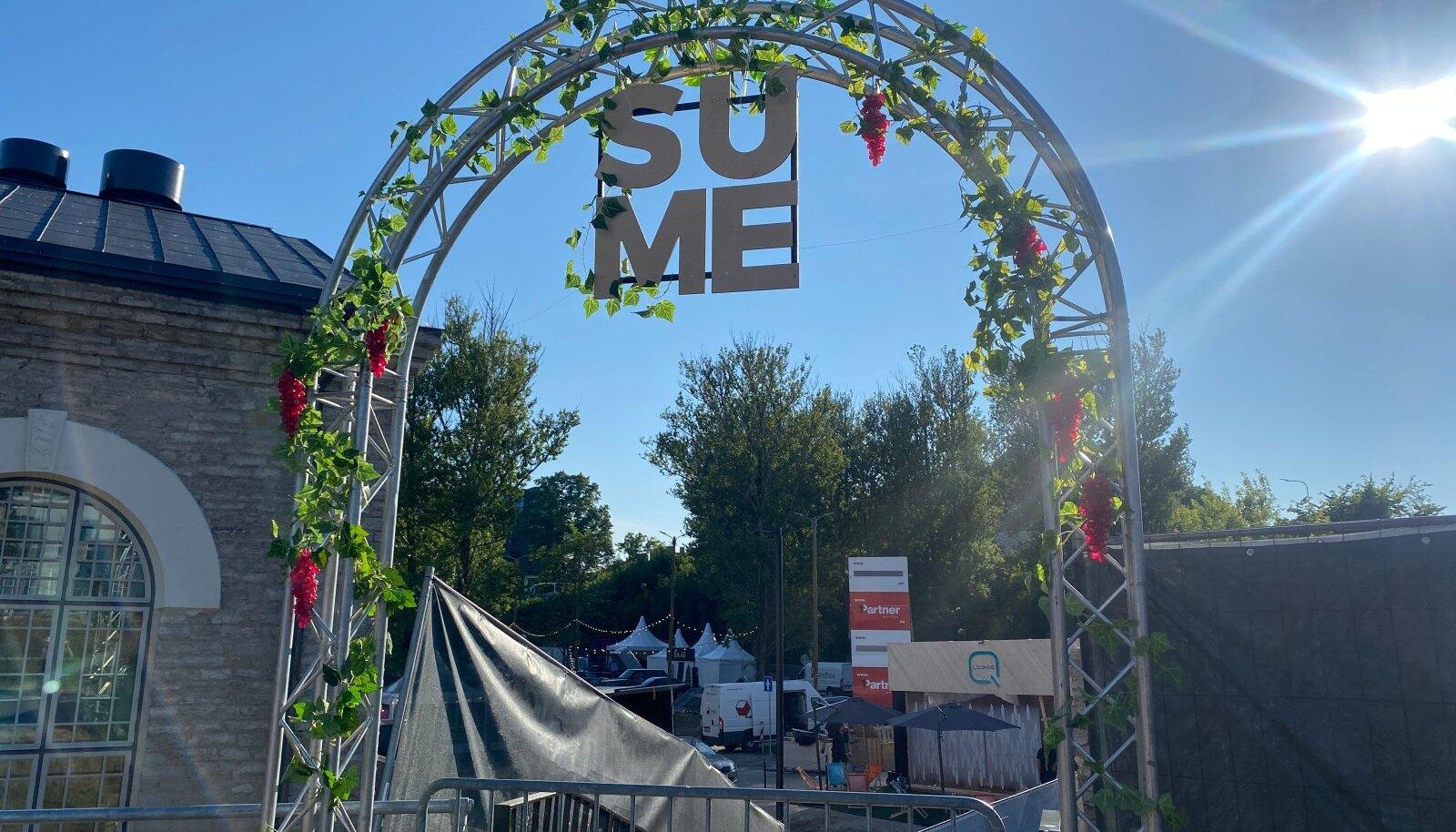 SUME festival 2021