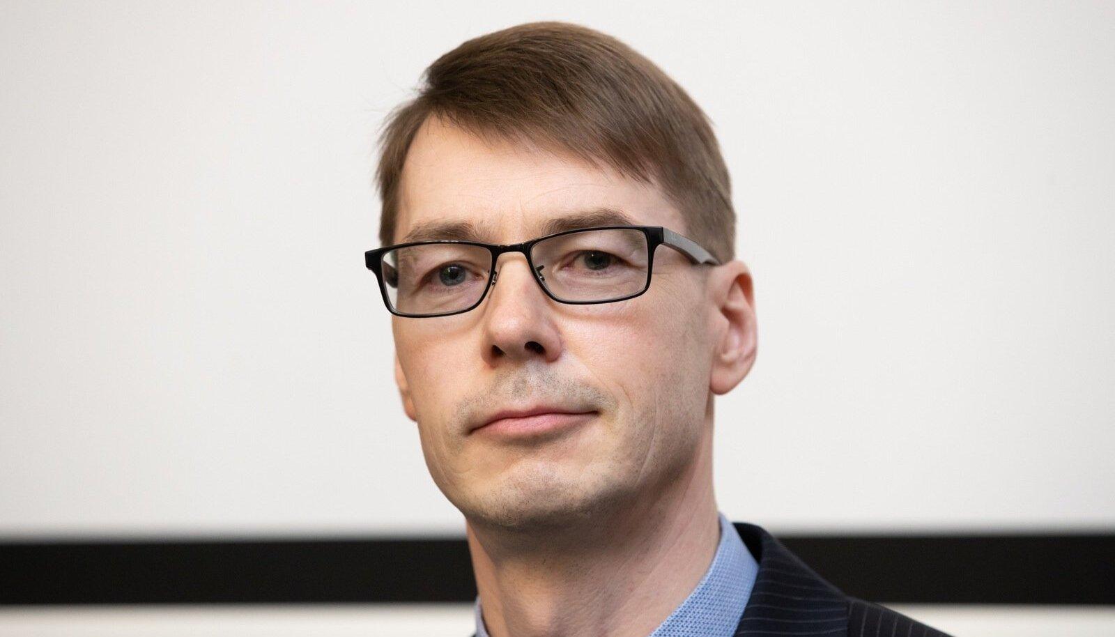Marti Kuusik kavatseb laimajate vastu nõuded esitada.