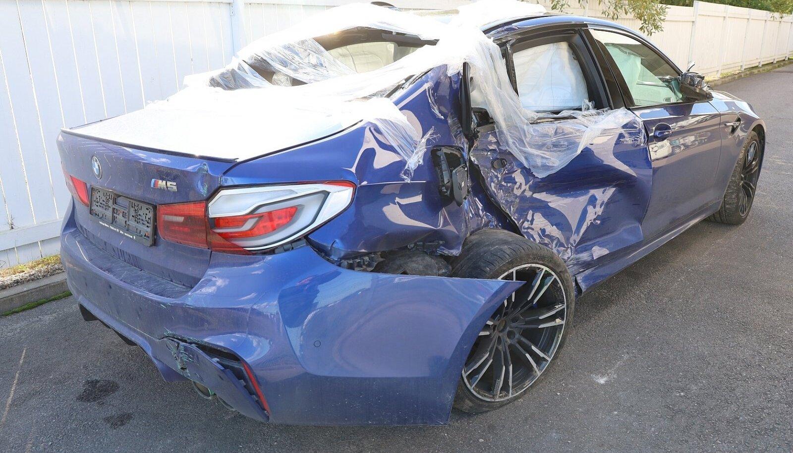 PZU Kindlustuse eelmise aasta suurim kaskokahju ulatus 89 000 euroni, mille ettevõte maksis välja õnnetuses, kus juht kaotas sõiduki üle kontrolli ning sõitis teelt välja vastu puud