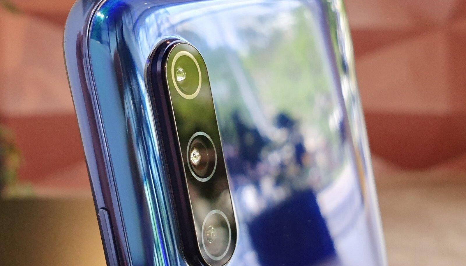 Eelmise aasta lõpus kandis kaitseministeerium Xiaomi musta nimekirja.