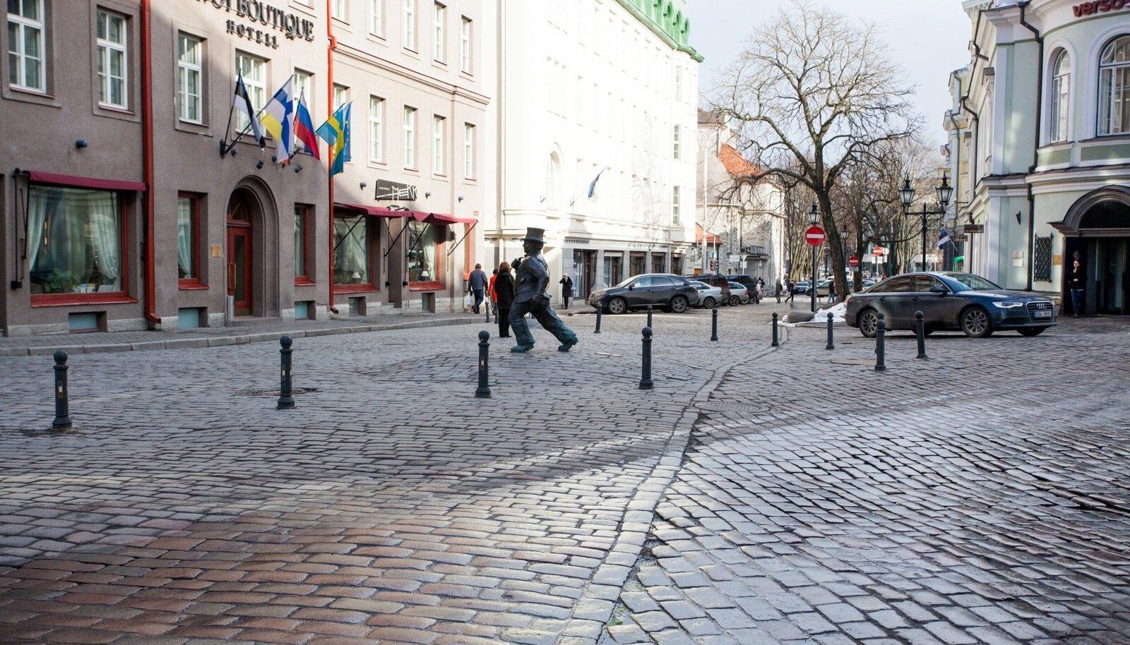 Tallinna tänavad 28.04