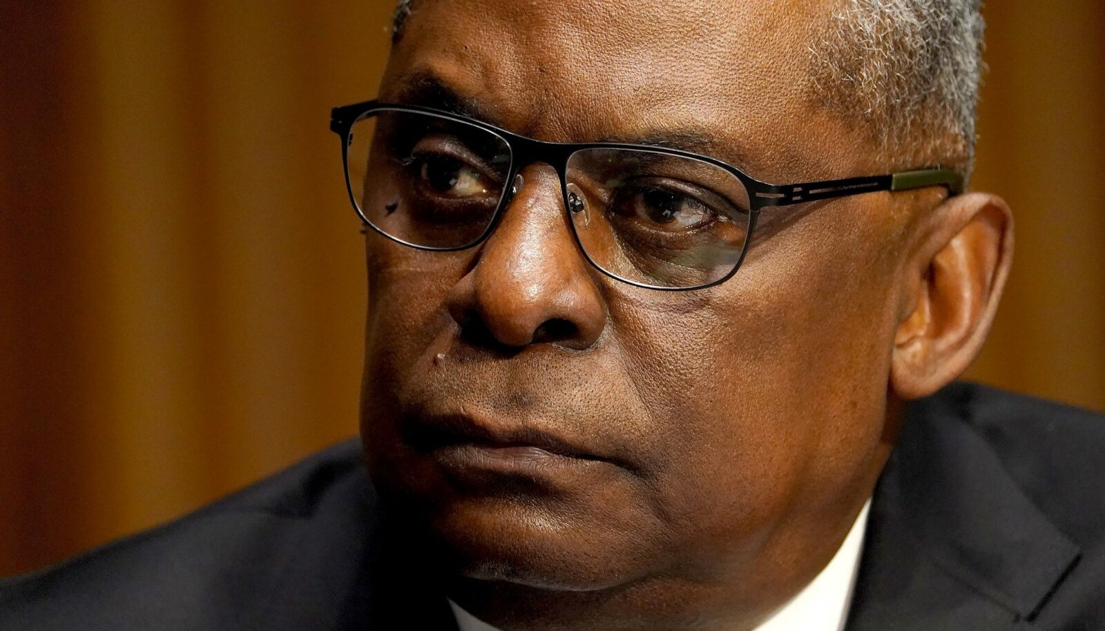 FILE PHOTO: Senate Armed Services Committee Confirmation Hearing for Retired Army Gen. Lloyd Austin