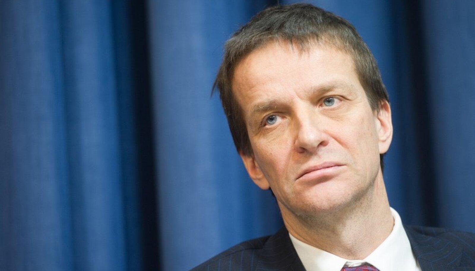 Eesti Panga VEB fondi auditit puudutav esitlus