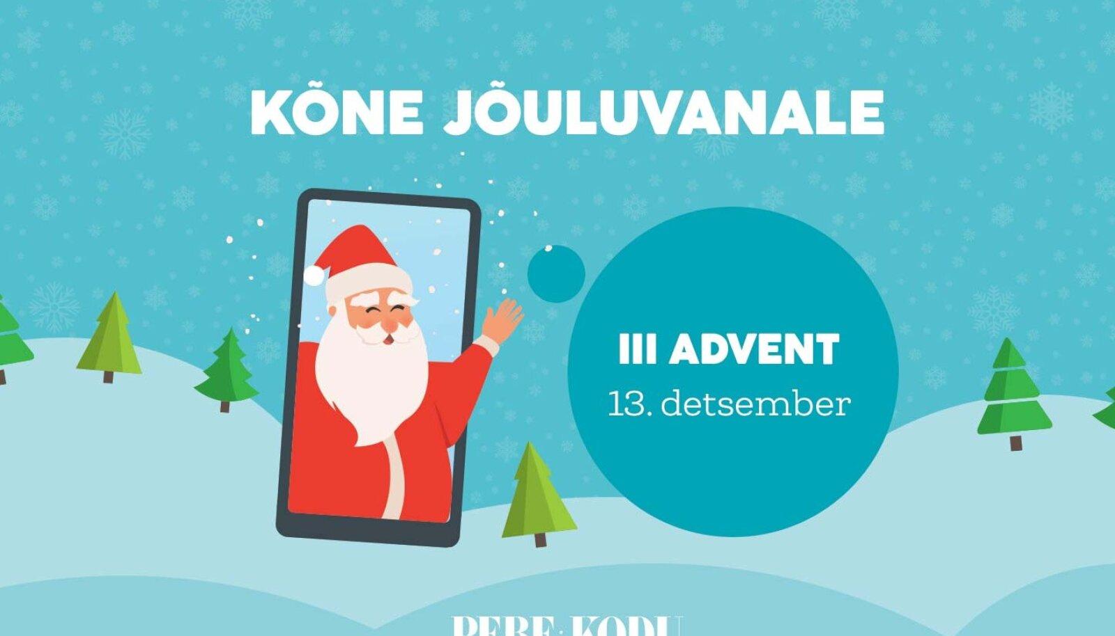III advent