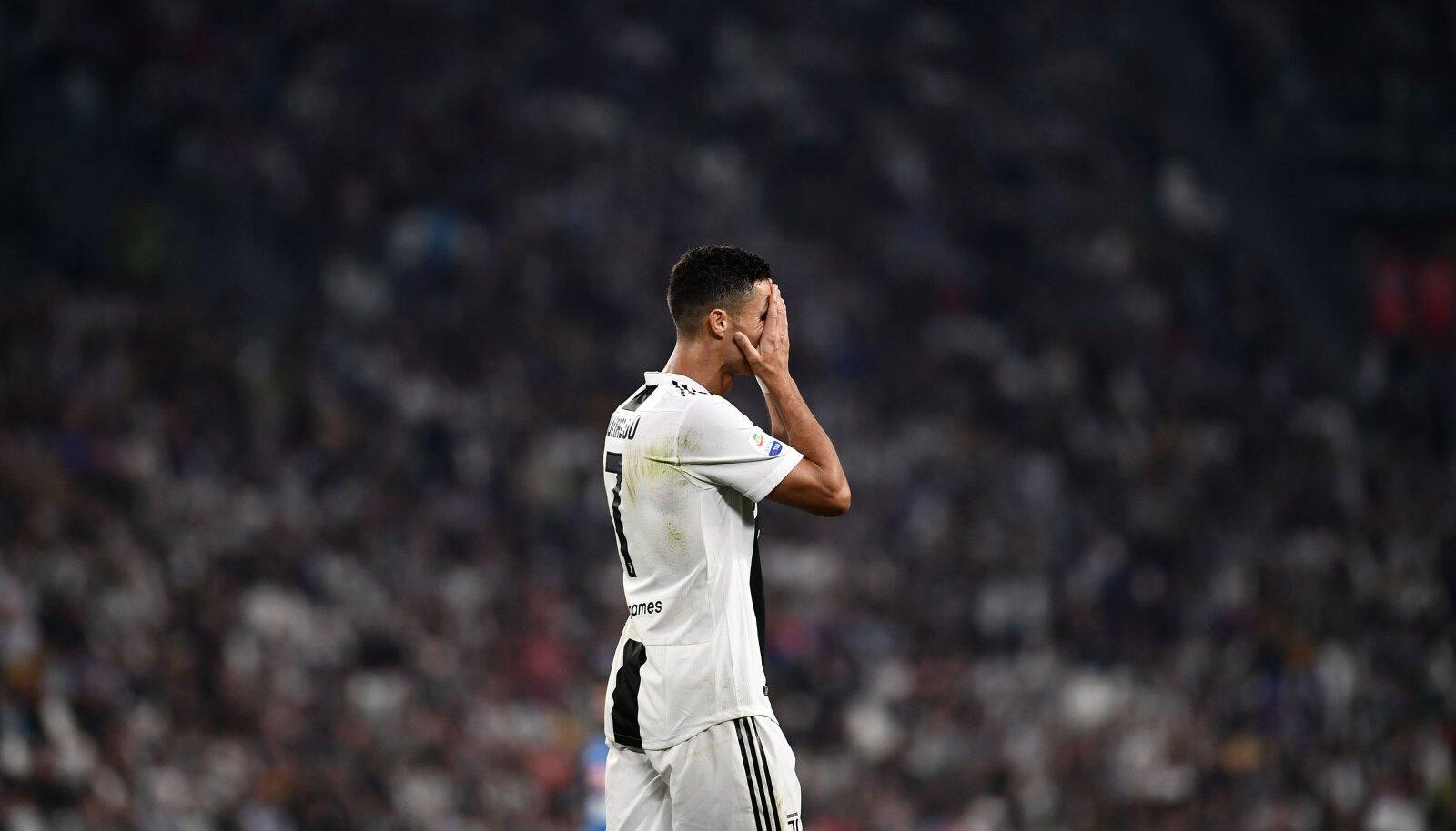 Mis saab Cristiano Ronaldost?
