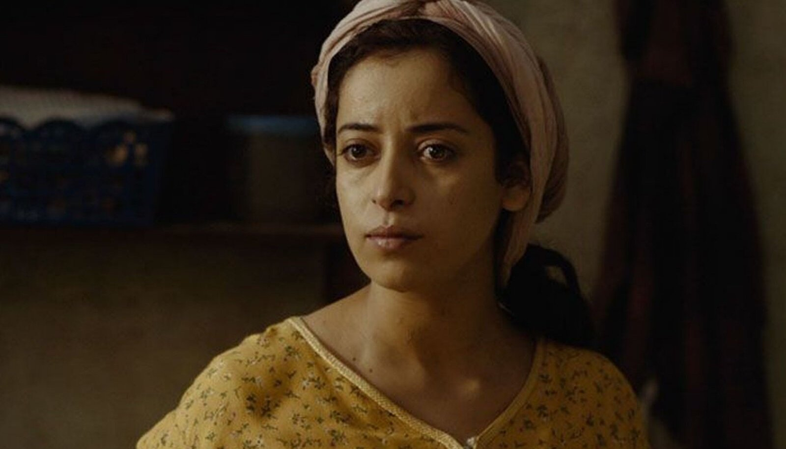 """Särav Nisrin Erradi on soovimatult rasestunud Samia rollis Maroko filmis """"Adam"""""""