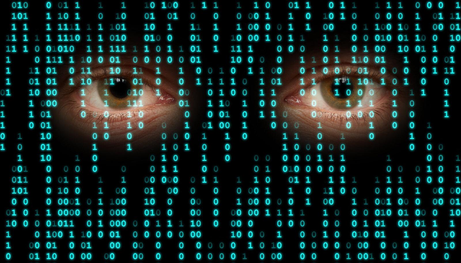 Eesti ametiasutused ei ole selgitanud, keda ohtlikku tehnoloogiat kasutades jälgitakse.