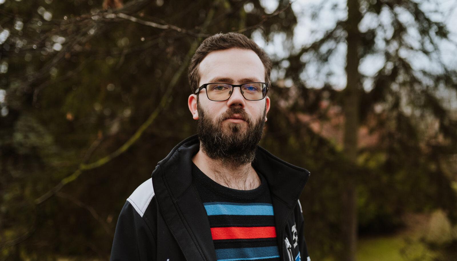 Jüri Kamenik