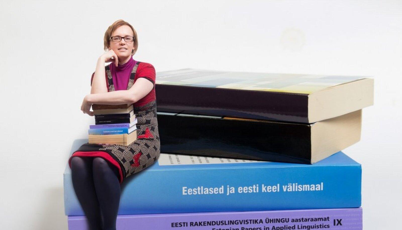 Kristiina Praakli