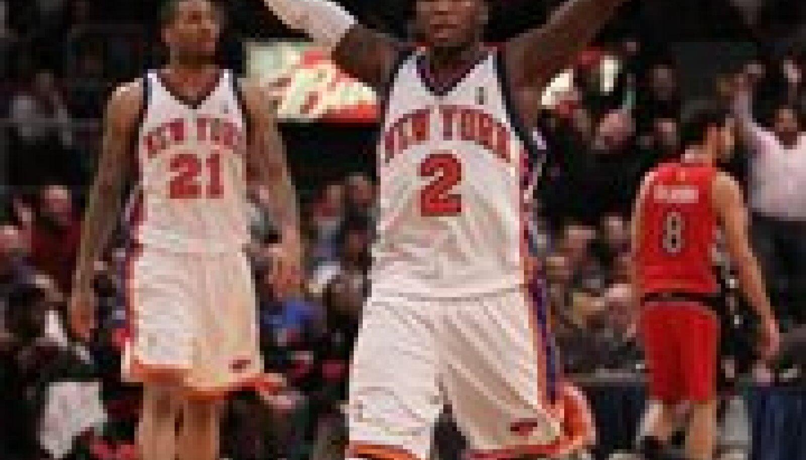 Nate Robinson, NBA, korvpall