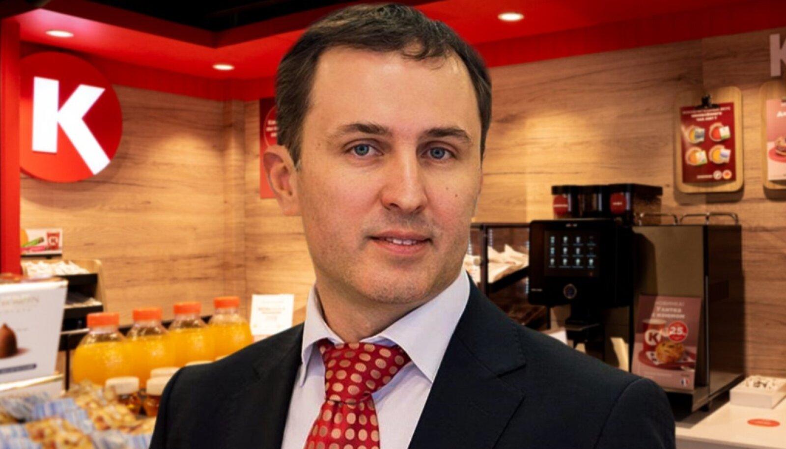Yuri Bryantsev