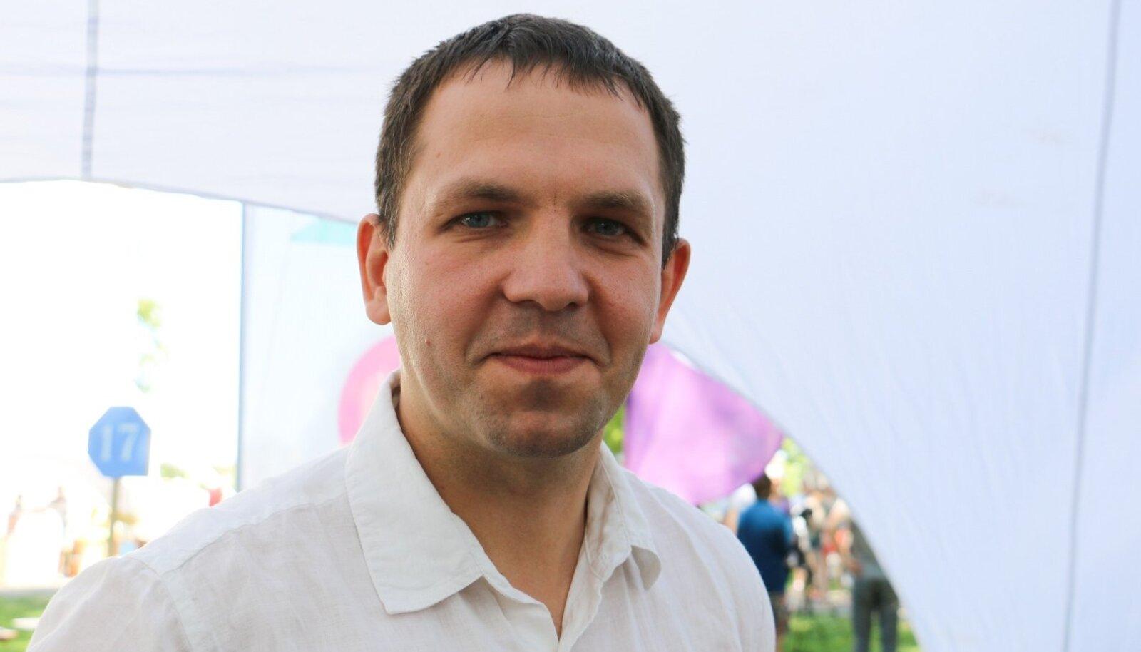 Siim Kabrits