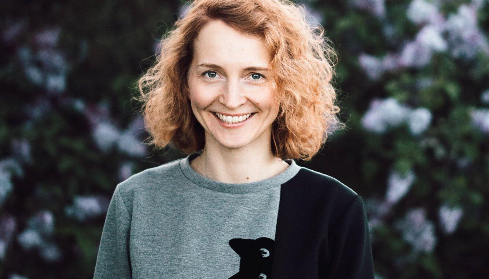 Elina Malleus-Kotšegarov