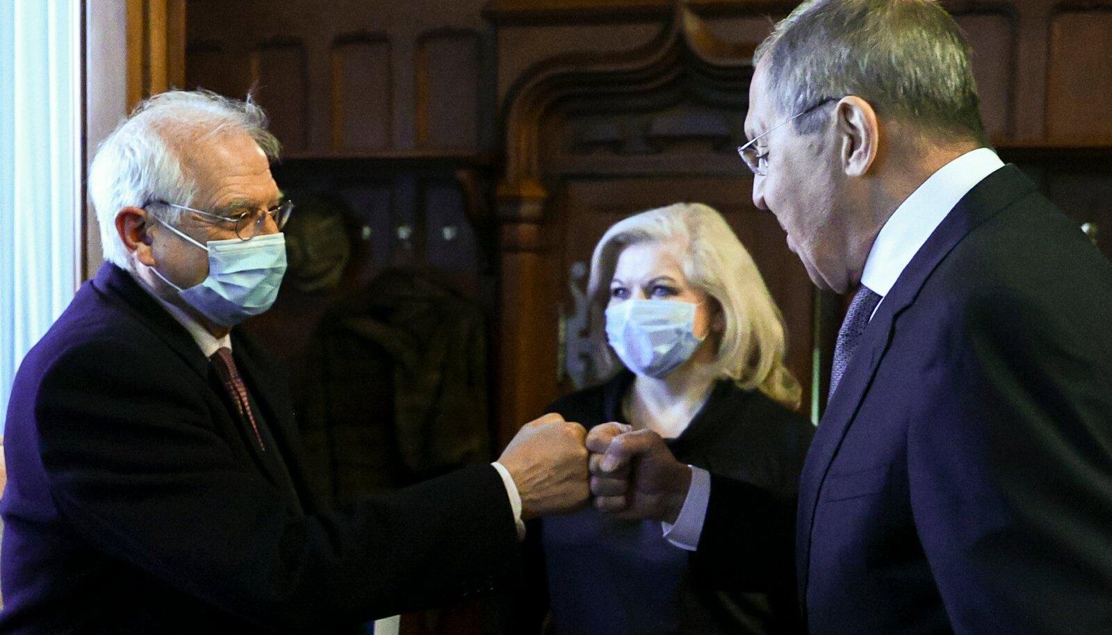 Virus Outbreak Europe Sputnik Vaccine