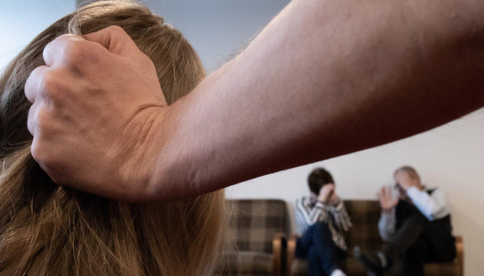Liina Kersna: just Lavly Perling suutis tuua perevägivalla taunimises läbimurde