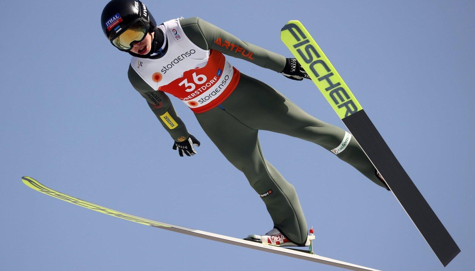 FIS Nordic World Ski Championships