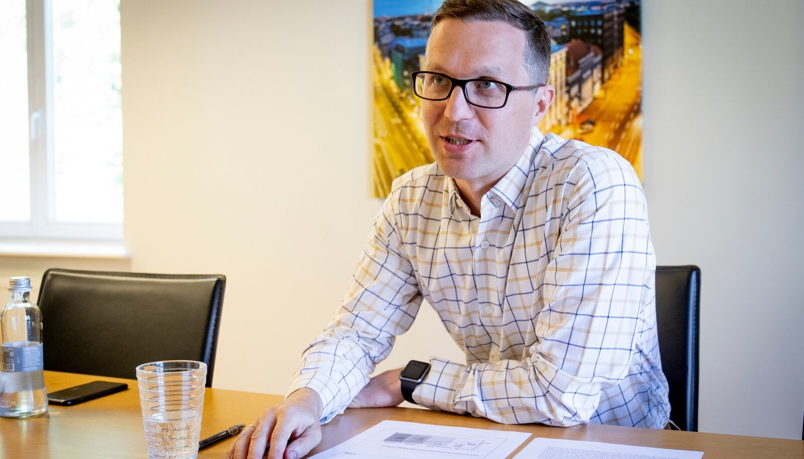 EfTEN-i jaeinvestorite ärisuuna juhi Kristjan Tamla sõnul võiks uude kinnisvarafondi investeerides olla investeeringu ajahorisont kolm-neli aastat.