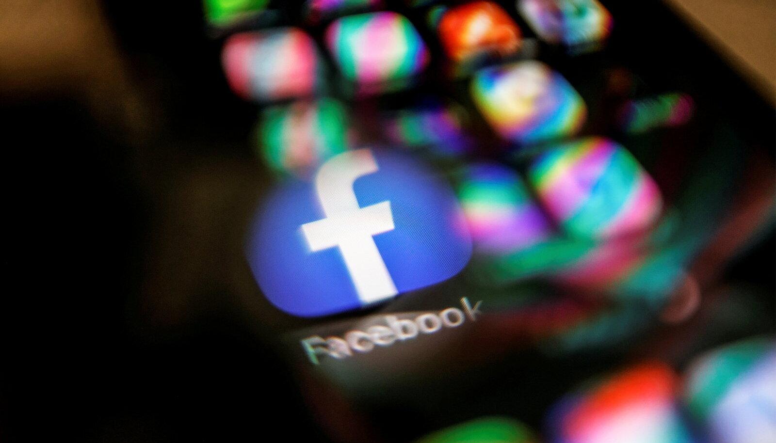 Facebooki mobiilirakendus