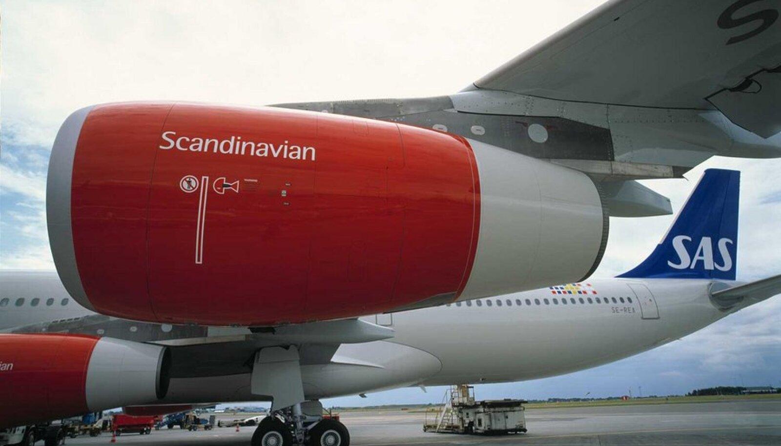 Lennufirma SAS