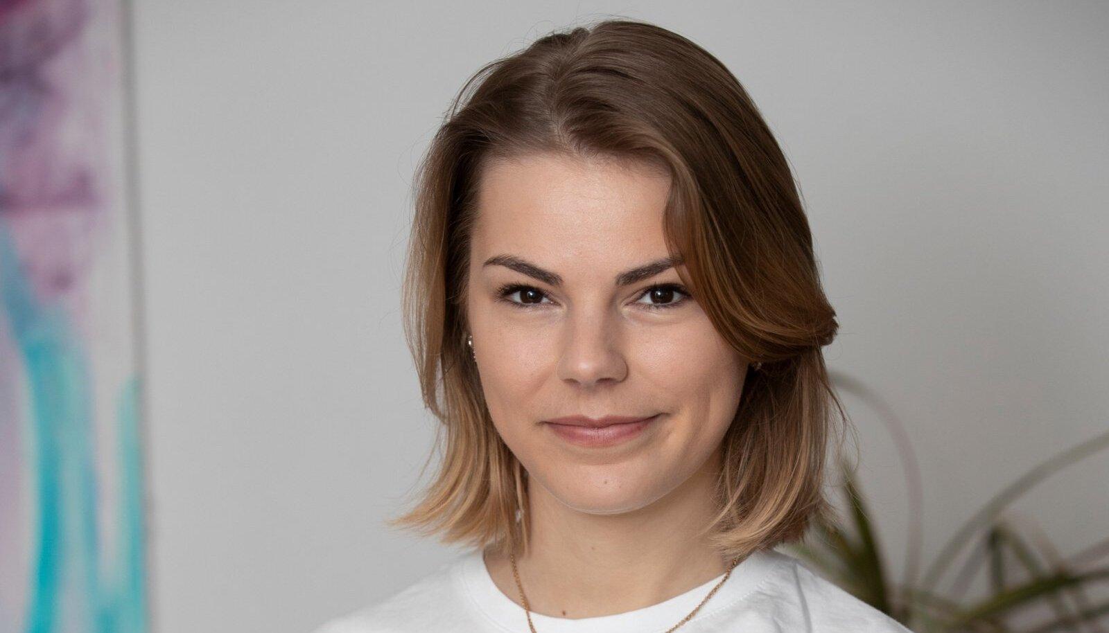 Maria Rahamägi, Edumuse asutaja